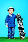 Little Boy Images stock