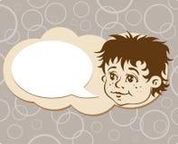 Little Boy Stockfoto