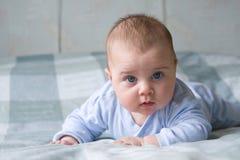 Little boy Stock Photo