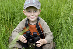 Free Little Boy Stock Image - 5264861