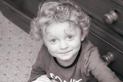 Little Boy stock afbeeldingen