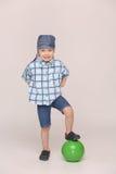 Little Boy Fotos de archivo