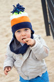 Little Boy lizenzfreies stockfoto