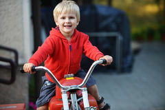 Little Boy Imagenes de archivo