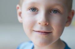 Little Boy photo stock