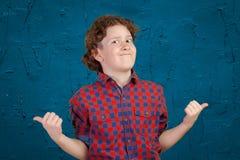 Little Boy fotos de stock royalty free