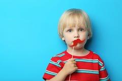 Little Boy fotografia stock libera da diritti