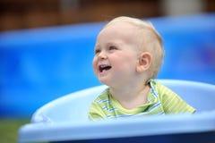 Little boy  bath Royalty Free Stock Photo