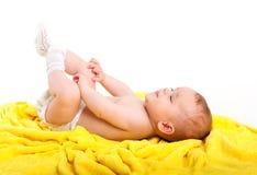 Little boy Stock Photos