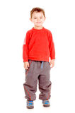 Little boy Stock Image