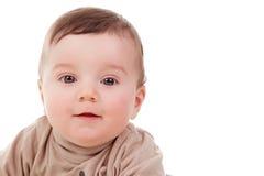 Little Boy mignon photographie stock