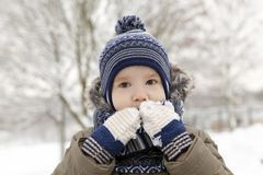 little child royalty free stock images