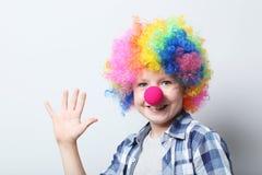 Little boy Stock Photography