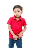 A Little boy Stock Image