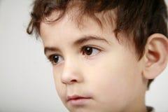 Little boys Royalty Free Stock Image