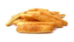 Little bread loaf snack food Stock Photography