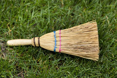 Little broom Stock Photography