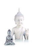 Little buddha Royalty Free Stock Image