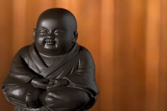 Little Buddha Stock Photo