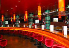 The Little Buddha bar Stock Photos