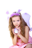 Little butterfly Royalty Free Stock Photography