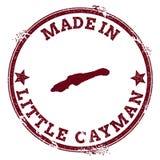 Little Cayman seal. Stock Photo