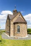 Little Chapel in the Eifel, Germany Royalty Free Stock Image
