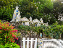 Little Chapel, Guernsey Island Royalty Free Stock Photo