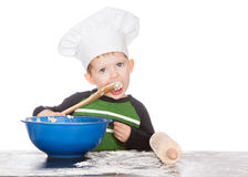 Little Chef stock images