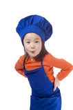 Little Chefs Royalty Free Stock Photo