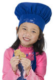 Little Chefs Royalty Free Stock Photos