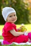 Little child Royalty Free Stock Photo