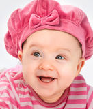 Little child baby Stock Photo