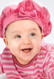 Little child baby stock photo
