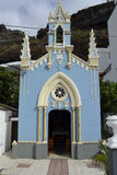 Little church of San Marcos Royalty Free Stock Photo