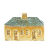 Little Clay House Stock Photos