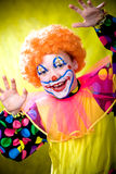 Little clown Royalty Free Stock Image