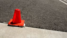 Little cone Stock Image