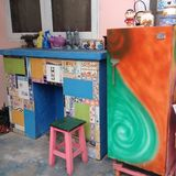 Little corner Royalty Free Stock Photo