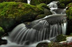 Little creek Royalty Free Stock Photo