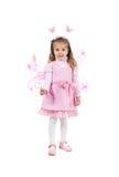 Little cute fairy Royalty Free Stock Photos