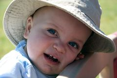 Free Little Cutie Royalty Free Stock Image - 903786