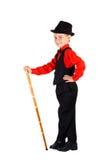 Little dancer Stock Image