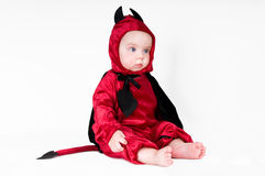 Little devil Stock Photography