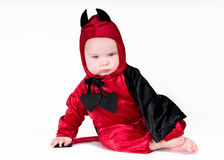 Little devil Stock Photos