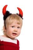 Little devil Stock Images