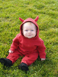 Little Devil Royalty Free Stock Photos