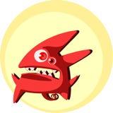 Little devil Stock Image