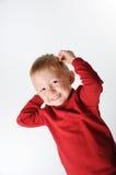 Little devil Royalty Free Stock Photos