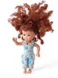 Little doll Royalty Free Stock Photo